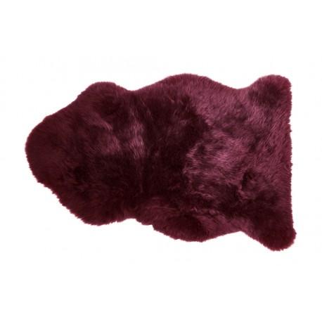 Owcza skóra SHAUN czerwony
