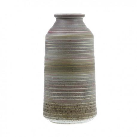 Wazon ceramiczny naturalne odcienie