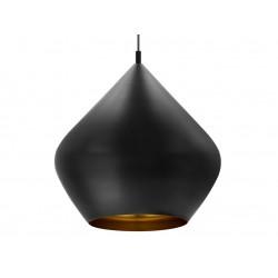 Lampa wisząca BET SHADE STOUT 35 - czarny