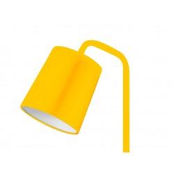Lampa stołowa FLAMINGO - żółty
