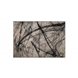 Dywan BOB 170x240 cm brązowy