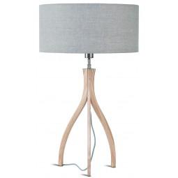 Lampa stołowa MONTREAL 47x23cm