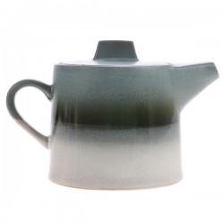 Ceramiczny dzbanek na herbatę 70's