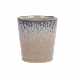 Kubek ceramiczny 70's: kora