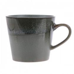 Kubek ceramiczny do cappuccino 70's: mech