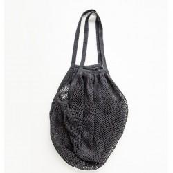 UNC eko torba na zakupy ciemnoszara