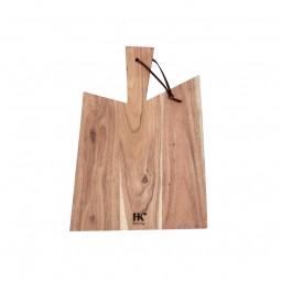Drewniania deska do pieczywa XL