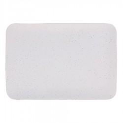 Biała taca ceramiczna