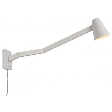 Lampa ścienna BIARRITZ/WA/W , biała