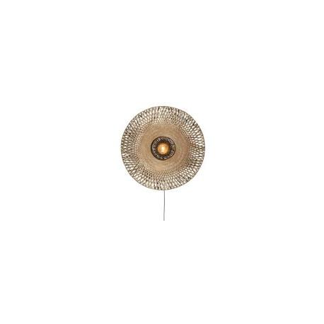 Lampa ścienna KALIMANTAN/W15/BN rozmiar S