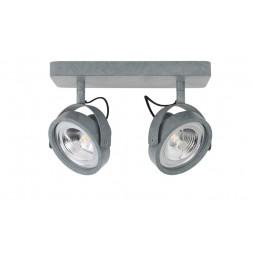 Spotlight DICE-2 LED cynkowany