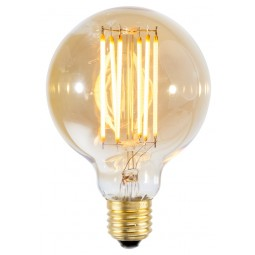 Żarówka LED 9,5x14cm E27/4Watt