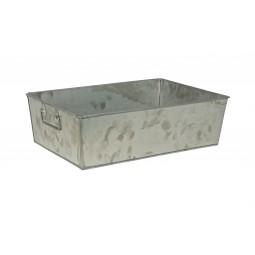 Pudełko na narzędzia cynk - Be Pure