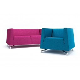 Soft sofa 2,5 osobowa