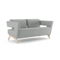 Loop sofa 2 osobowa