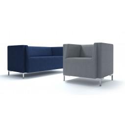 Fleck sofa 2 osobowa