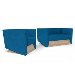 Plain sofa 2 osobowa