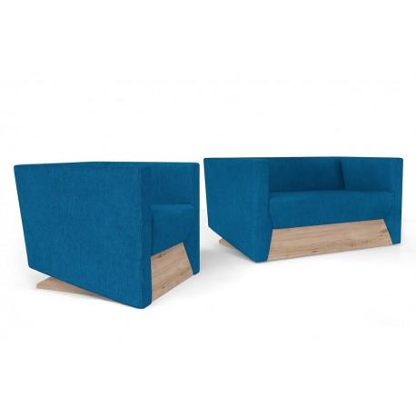 Plain sofa 2 osobowa