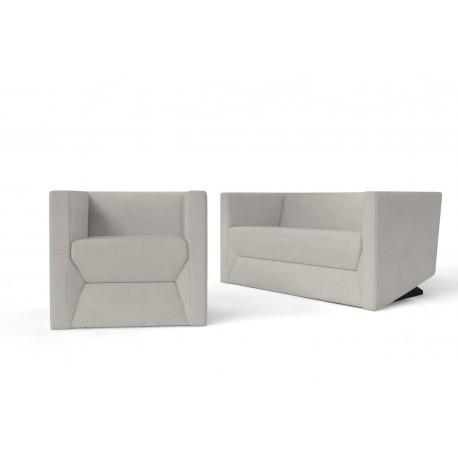 Plain sofa 2,5 osobowa