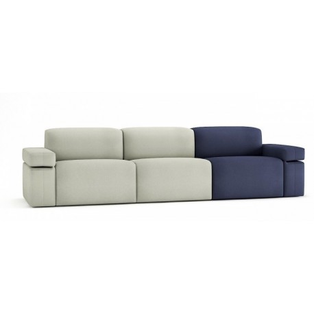 Block sofa 3 osobowa