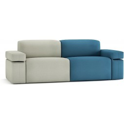 Block sofa 2 osobowa