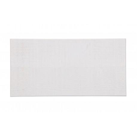 Próbka drewna sosnowego litego biały 10x25 - Woood