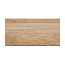 Próbka drewna dębowego olejowany 10x25 - Woood