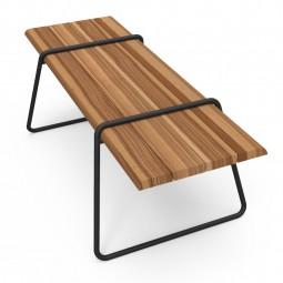 Stół Clip-board 220 outdoor