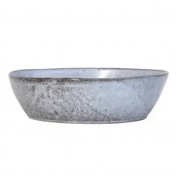 Ceramiczna misa rystykalna w rozm. L