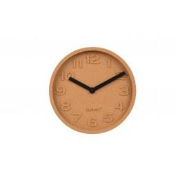 Zegar ścienny CORK TIME
