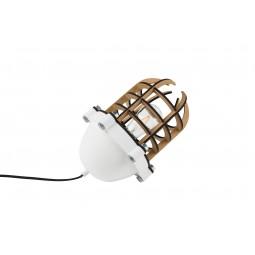 Lampa podłogowa NAVIGATOR biała