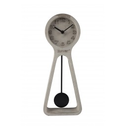 Zegar PENDULUM TIME betonowy