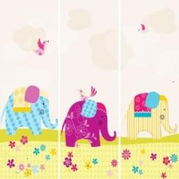 Khroma Kidzzz Theme Elephant