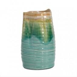 Waza ceramiczna wielokolorowa
