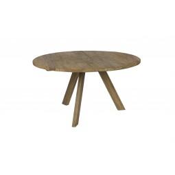 Stół do jadalni Tondo, śr. 140cm
