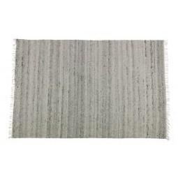 Dywan Fields 170x240 cm w odcieniach szarości
