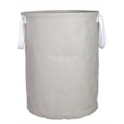 UNC kosz na pranie szary
