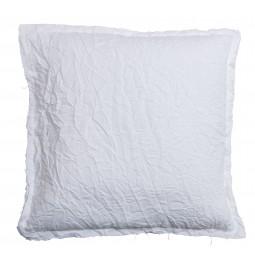 UNC Poduszka dekoracyjna biała