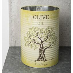 UNC puszka metalowa oliwa z oliwek