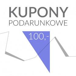 Kupon rabatowy 100 zł