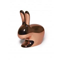 Rabbit Chair miedziany