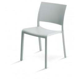 Krzesło Fiona białe