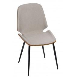 Krzesło Grant beżowe 1232