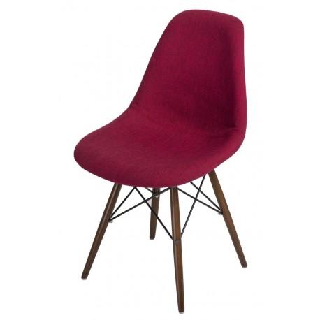 Krzesło P016W Duo czer. szare /dark