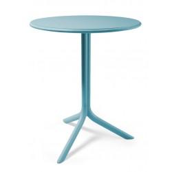 Stół Spritz niebieski