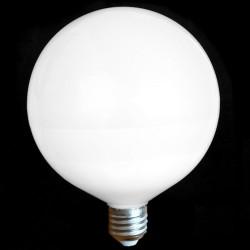 Żarówka Pełna Kula Mleczna LED 6W BF96