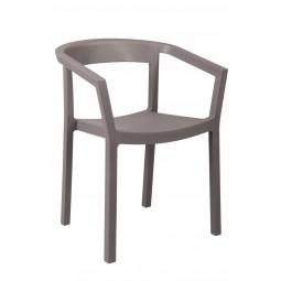 Krzesło Peach chocolate