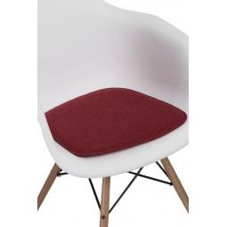 Poduszka na krzesło Arm Chair czer. mel.