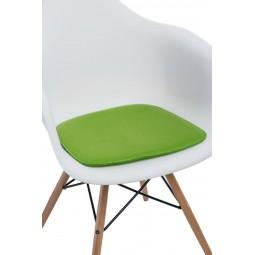 Poduszka na krzesło Arm Chair ziel. jas.
