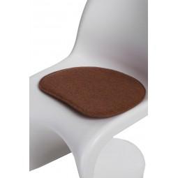 Poduszka na krzesło Balance pom. melanż